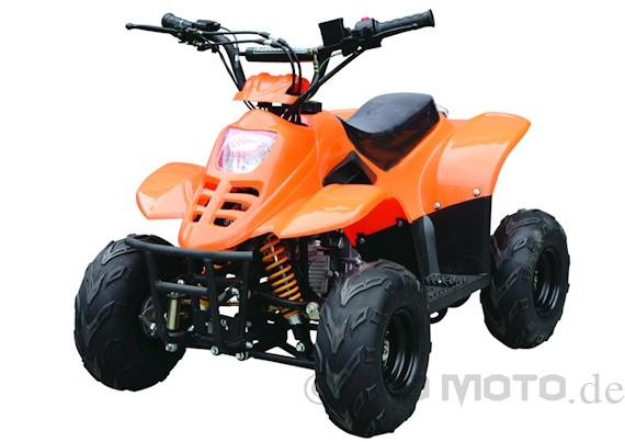 "ATV 001 6"""