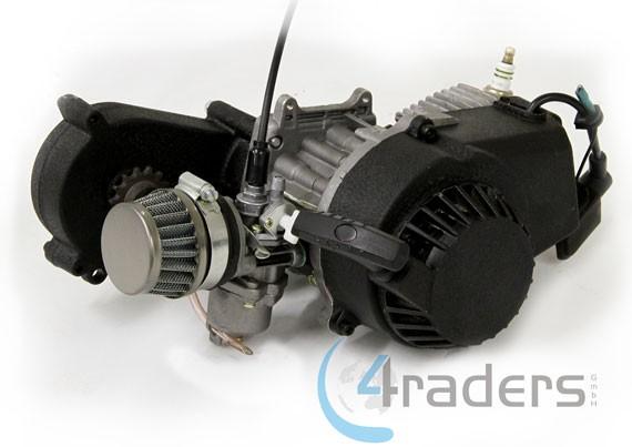 49cc 1Zylinder 2Taktmotor