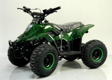 """ATV 001C 7"""""""